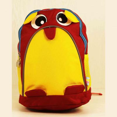 Детские Дошкольные рюкзаки Milaiduo 0609 Red_Yellow