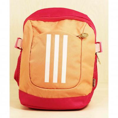 Детские Дошкольные рюкзаки Milaiduo 061 Pink_Red
