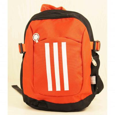 Детские Дошкольные рюкзаки Milaiduo 061 Red_Black