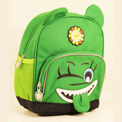 Детские Дошкольные рюкзаки Milaiduo 0620 Green