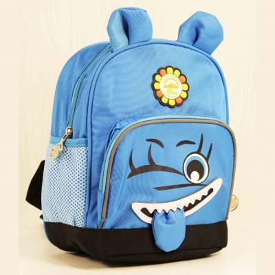 Детские Дошкольные рюкзаки Milaiduo 0620 Navy_Black