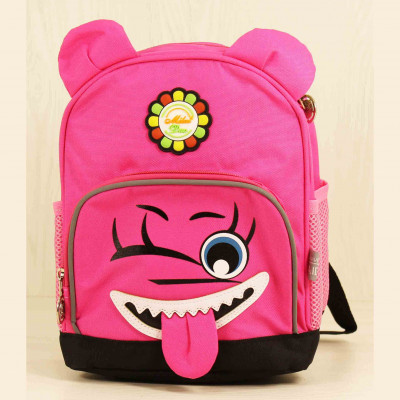 Детские Дошкольные рюкзаки Milaiduo 0620 Pink
