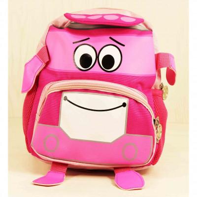 Детские Дошкольные рюкзаки Milaiduo 066 Pink