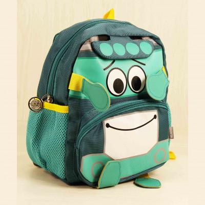 Детские Дошкольные рюкзаки Milaiduo 066 Turquoisek