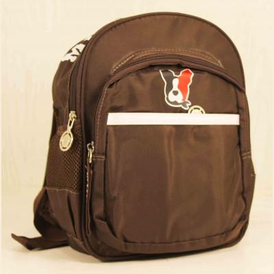 Детские Дошкольные рюкзаки Milaiduo 7802 Brown