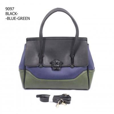 9097 BLACK-BLUE-GREEN