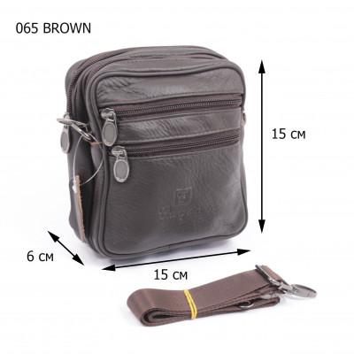 BATONE 065 BROWN