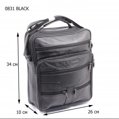 BATONE 0831 BLACK
