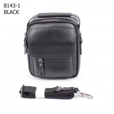 Мужская сумка BWS 8143-1 BLACK