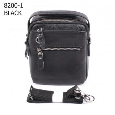 Мужская сумка BWS 8200-1 BLACK