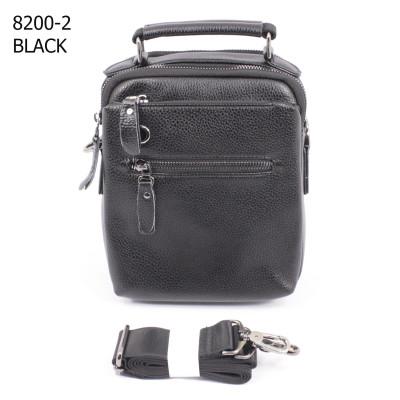 Мужская сумка BWS 8200-2 BLACK