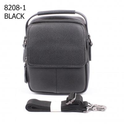 Мужская сумка BWS 8208-1 BLACK