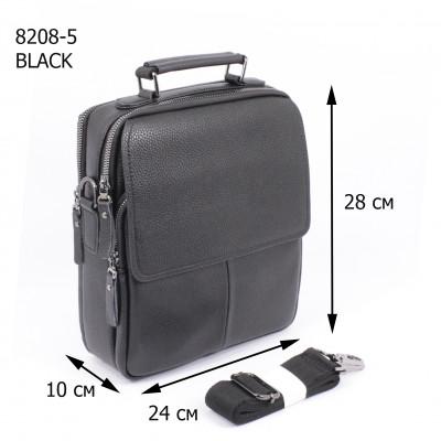 Мужская сумка BWS 8208-5 BLACK