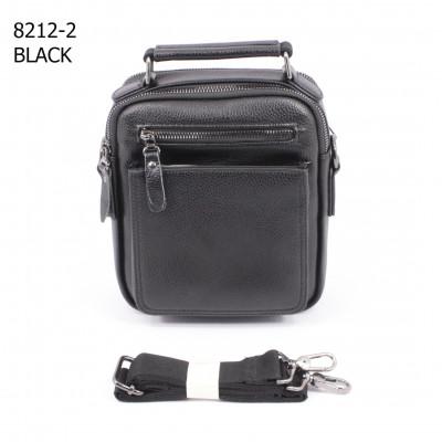 Мужская сумка BWS 8212-2 BLACK