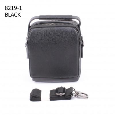 Мужская сумка BWS 8219-1 BLACK