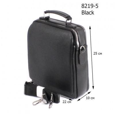 Мужская сумка BWS 8219-5 BLACK