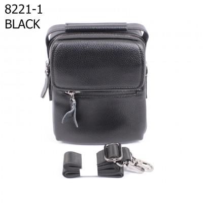 Мужская сумка BWS 8221-1 BLACK