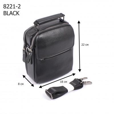 Мужская сумка BWS 8221-2 BLACK