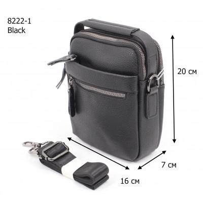 BWS 8222-1 BLACK