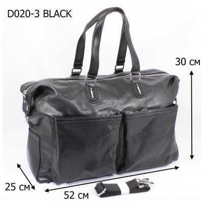 Мужская сумка BWS D020-3 BLACK