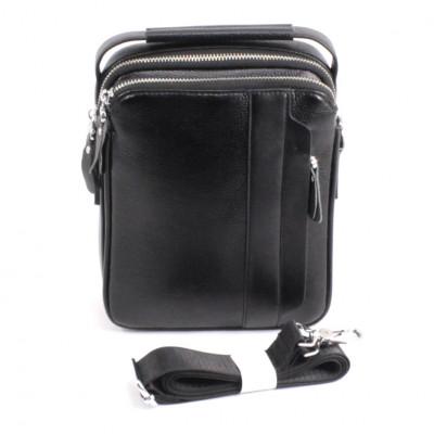 Мужская сумка BWS J8179-2 BLACK
