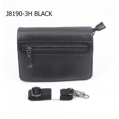 Мужская сумка BWS J8190-3H BLACK