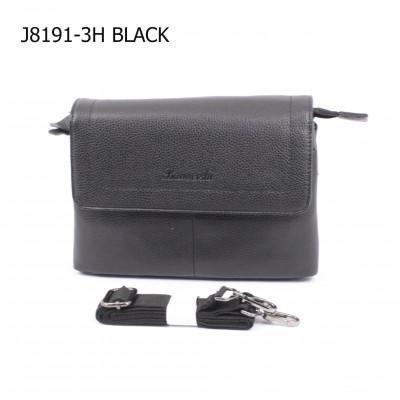 Мужская сумка BWS J8191-3H BLACK