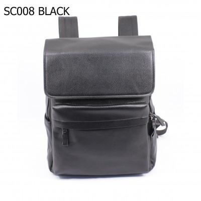 Мужская сумка BWS SC008 BLACK
