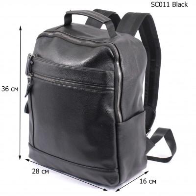 BWS SC011 BLACK