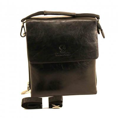 Мужская сумка Bradford 18770-3 Black