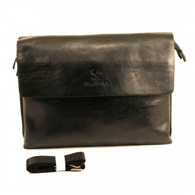 Мужская сумка Bradford 18770-6 Black