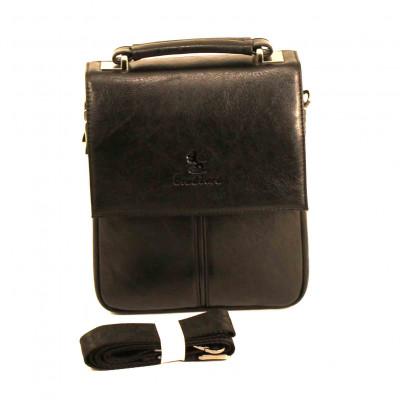 Мужская сумка Bradford 382-2 Black