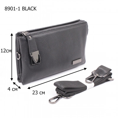 Bradford 8901-1 BLACK