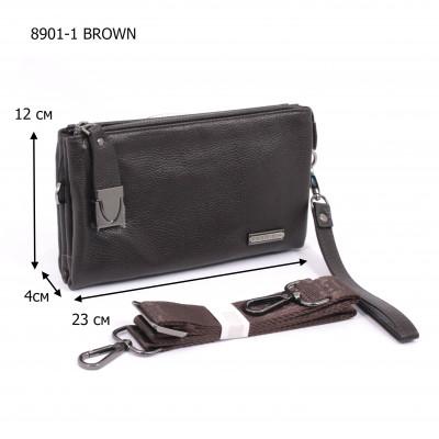 Bradford 8901-1 BROWN