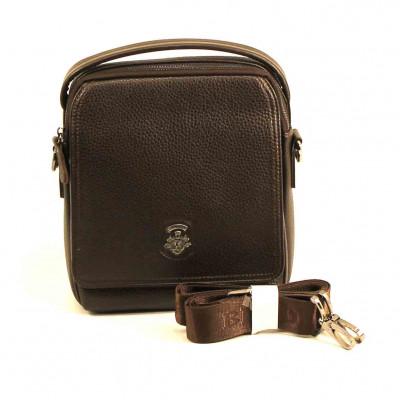 Мужская сумка Bradford 8927-3 BROWN