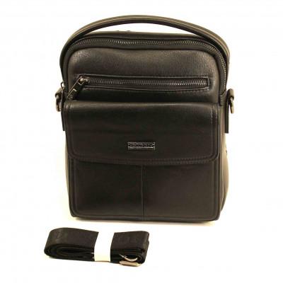 Мужская сумка Bradford 8928-3 Black