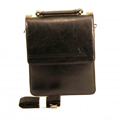 Мужская сумка Bradford 98336-3 BLACK