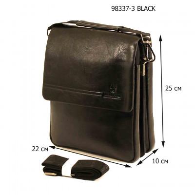 Bradford 98337-3 Black