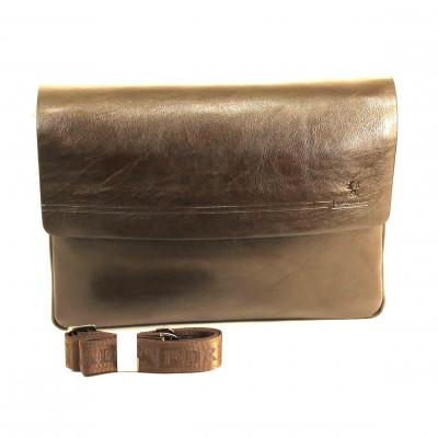 Мужская сумка Bradford 98337-6 BROWN