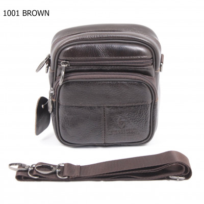 CANTLOR 1001 BROWN