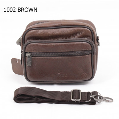 CANTLOR 1002 BROWN