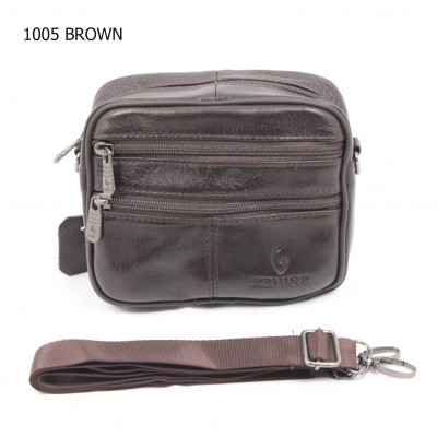 CANTLOR 1005 BROWN