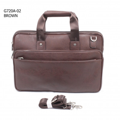 CANTLOR G720A-02 BROWN