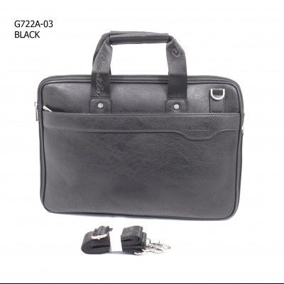 CANTLOR  G722A-03 BLACK
