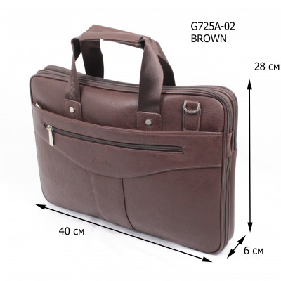 CANTLOR G725A-02 BROWN