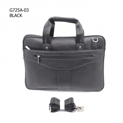 CANTLOR G725A-03 BLACK