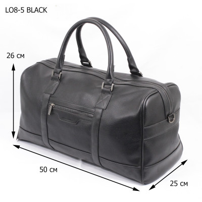 CANTLOR L08-5 BLACK