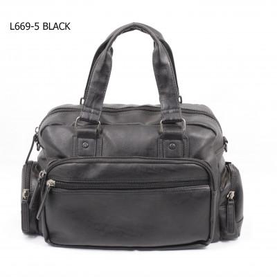 CANTLOR L669-5 BLACK