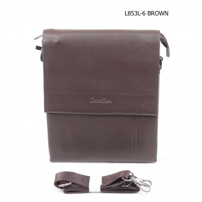 CANTLOR L853L-6 BROWN