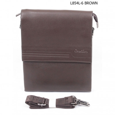 CANTLOR L854L-6 BROWN